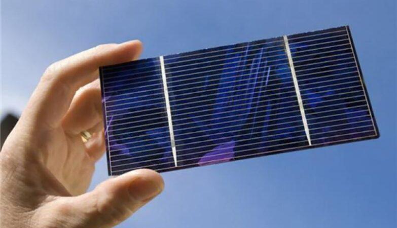 Celle solari efficienti con nanocompositi