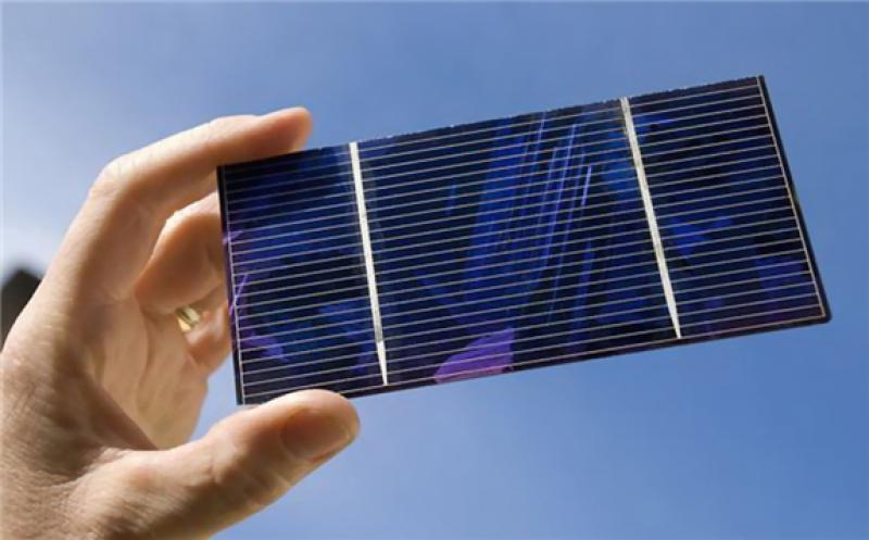 Celle fotovoltaiche alto rendimento con nanocompositi