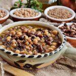 Giornata Mondiale dei legumi per ricordarne l'importanza nutrizionale
