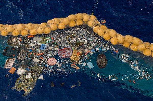 Come si formano le isole di plastica negli oceani? Tracciate le mappe delle correnti