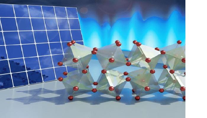 Cristalli che seguono il Sole da impiegare per fotovoltaico ed elettronica