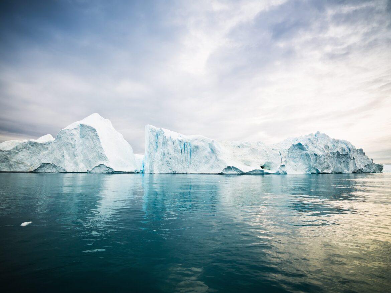 Iceberg A68 più grande del mondo si è sciolto