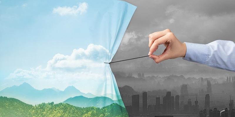 Qualità dell'aria: approvata risoluzione che richiederà nuovi standard