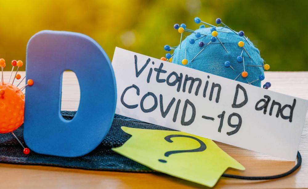 Covid-19: quali integratori alimentari possono essere utili?