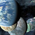 Pianeti simili alla Terra nella Via Lattea