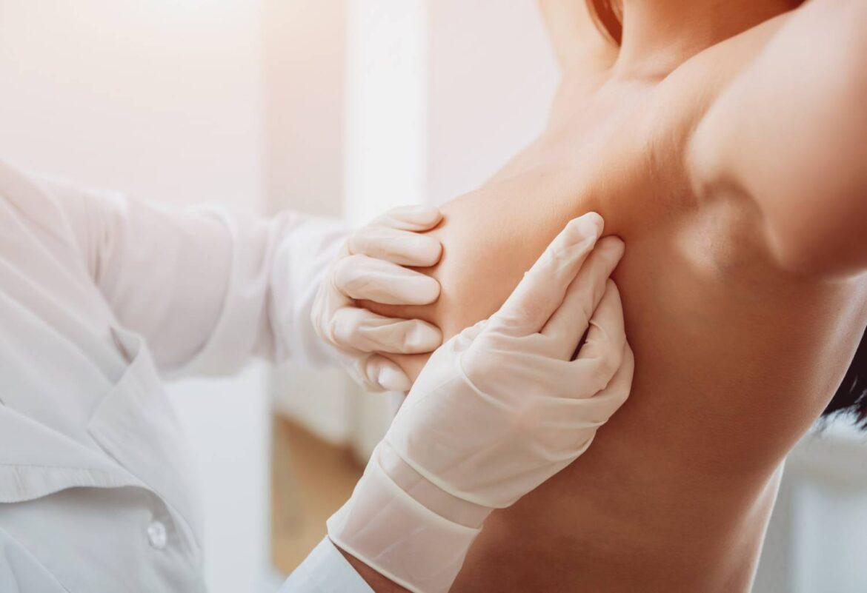 """Tumore al seno diagnosi precoce grazie a proteina """"spia"""""""