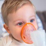 Asma nei neonati: fra le cause un lievito presente nell'intestino
