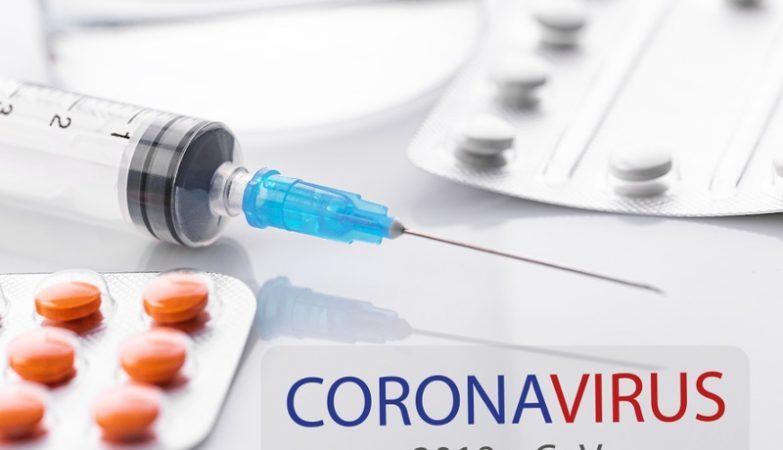 Farmaci anti Covid 19 novità
