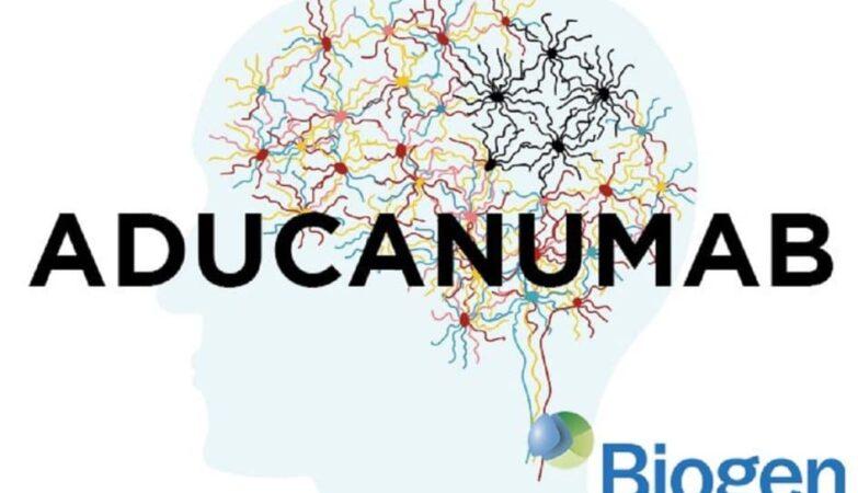 Aducanumab farmaco contro Alzheimer