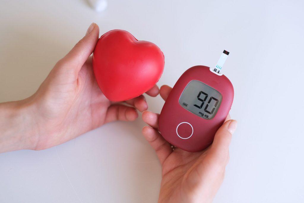 Diabete e rischio cardiovascolare: scoperta causa