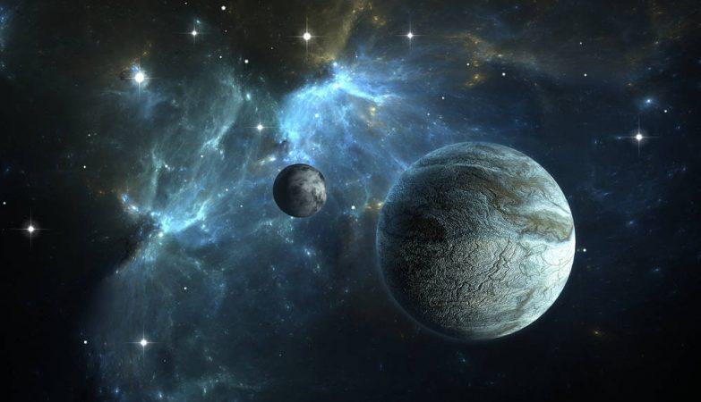Pianeti fluttuanti scoperti con Keplero