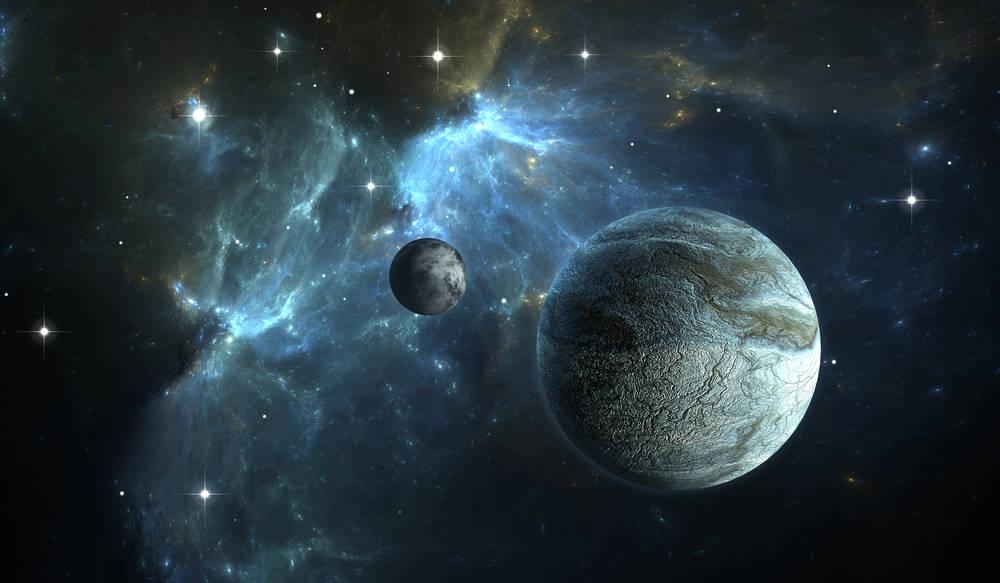 Pianeti fluttuanti scoperti di recente: quattro hanno le dimensioni della Terra