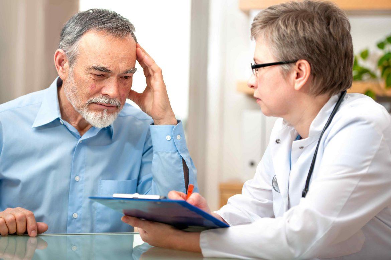 Alzheimer segni precoci diagnosticabili molti anni prima