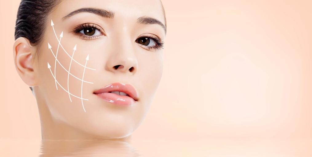 Collagene benefici per la pelle