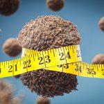 Dieta ipocalorica per tumori